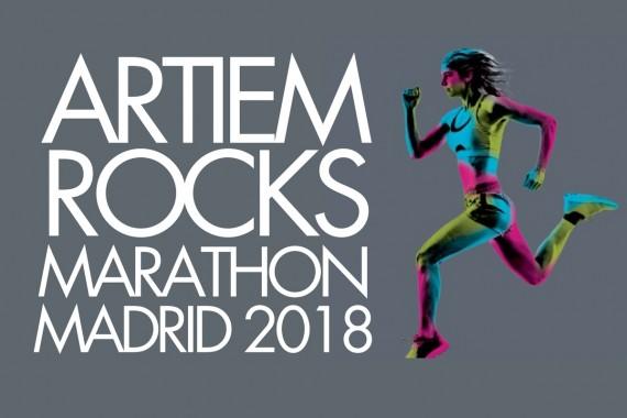 EDP Rock´n´Roll Madrid Maratón & ½