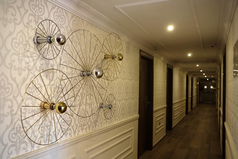 The Essence Hotel