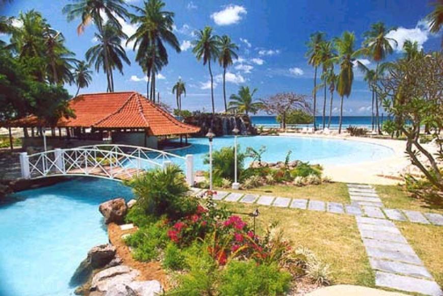 Radisson Beach Resort