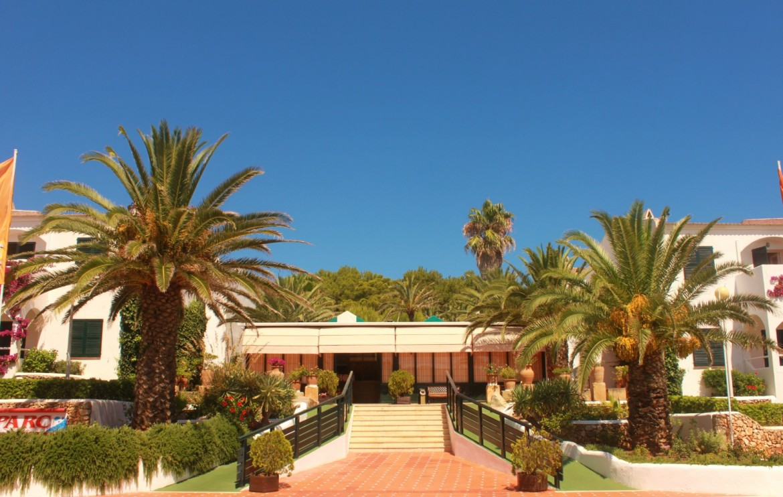 Apartamentos Playa Parc