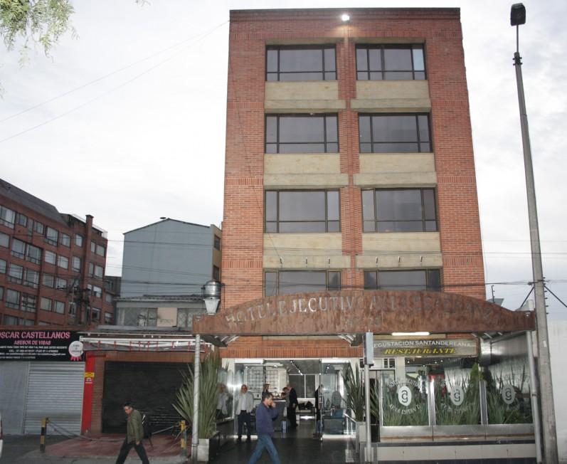 Hotel Ejecutivo Avenida la Esperanza
