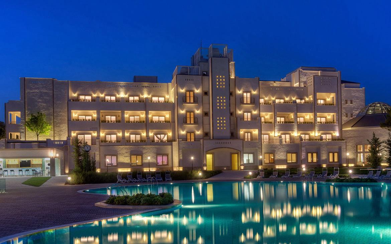 Garabag Resort & Spa*****