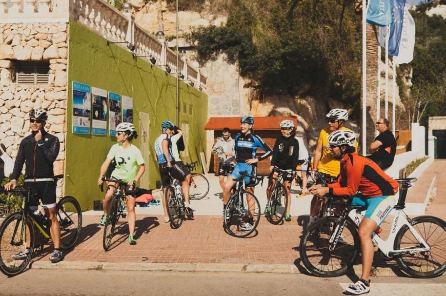 ARTIEM Cycling Friendly