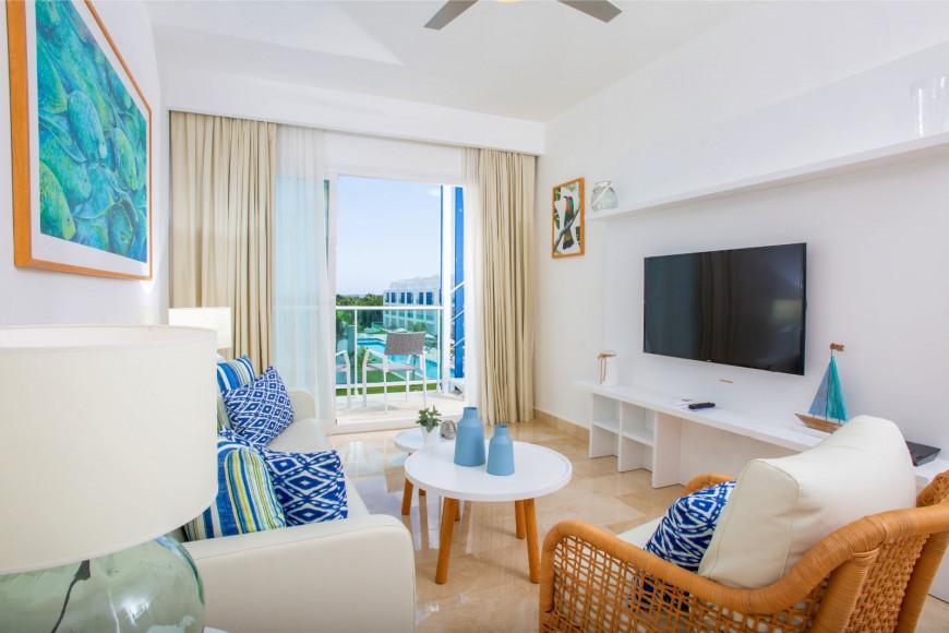 Rooftop Suites 2 Bedrooms