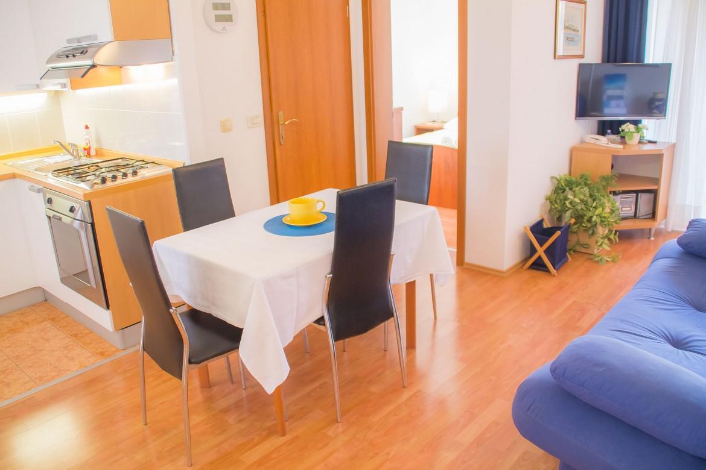 Apartman Standard (2+2)