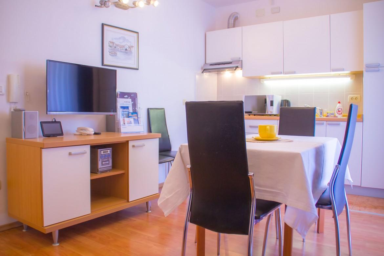 Appartamento Standard (4 + 2)