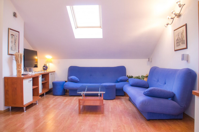 Deluxe Apartment (4+3)