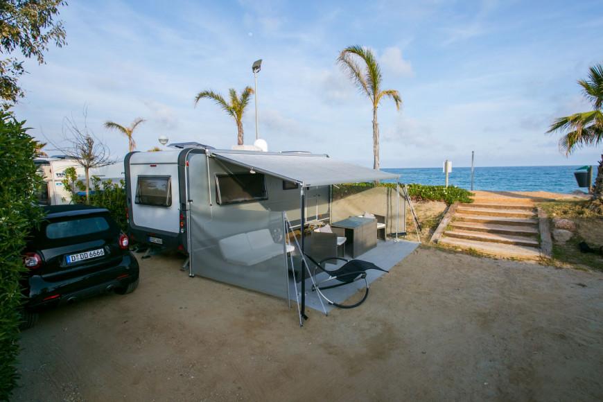 Parcela Beach