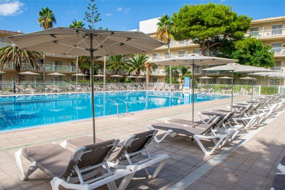 Club Hotel Aguamarina 3*Sup