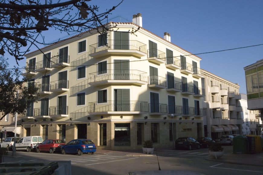 EPV0076 - Hotel