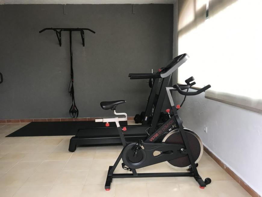 189284810 - Gym