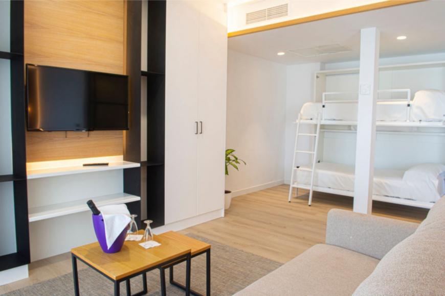 Habitaciones 11