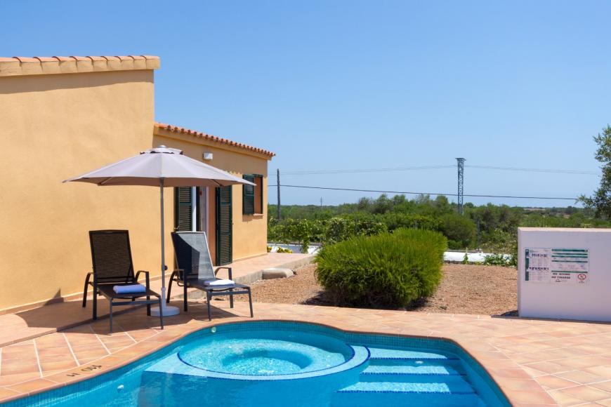 13 (Menorca Sur 14B)