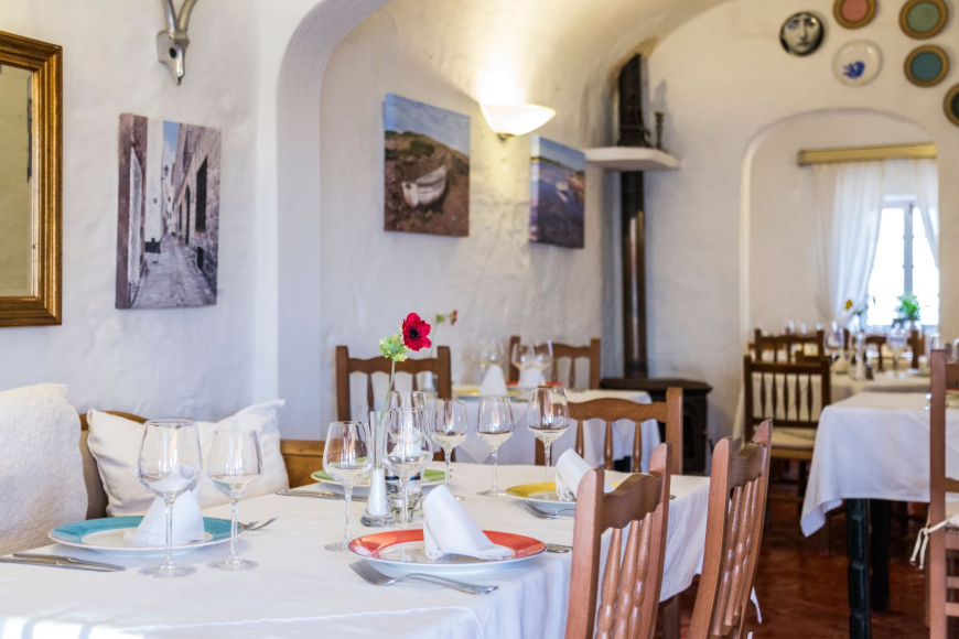 Restaurante 26