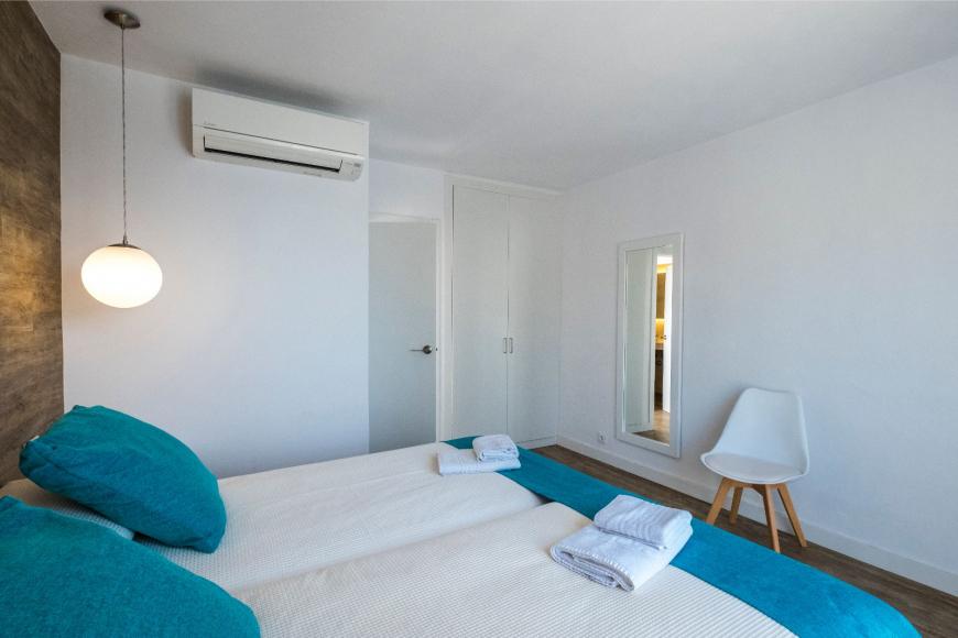 Apt 1 dormitorio 9