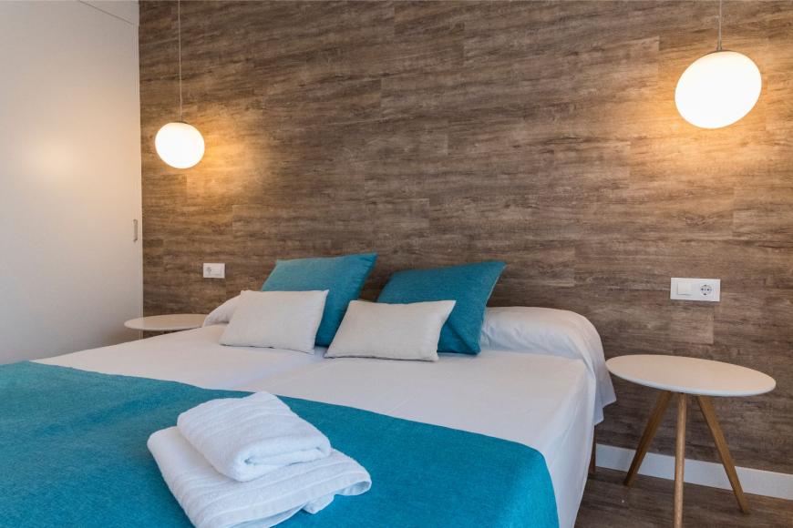 Apt 2 dormitorios 1